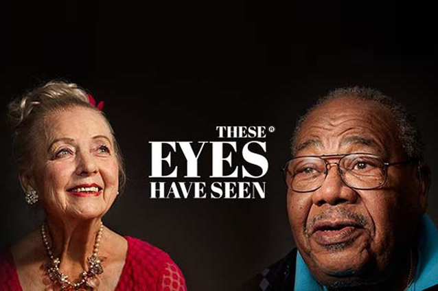 "Austin Seniors Invited to Audition for ""These Eyes Have Seen"" National Digital Living Historygram On November 13-14"