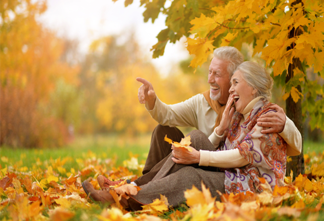 How This Dunwoody Senior Community is Preparing for an Awesome Autumn