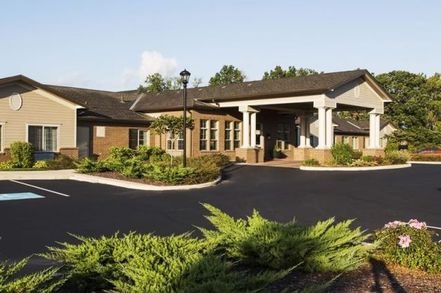 Assisted Living and Memory Care community joins the nationwide Sunshine network