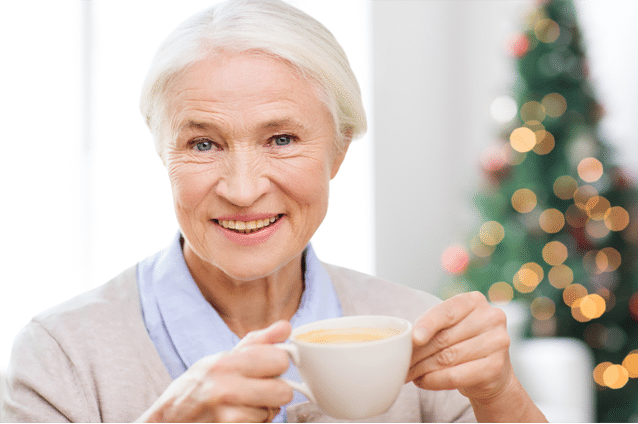 Winter Can be The Perfect Time to Relocate to Your Luxury Retirement Community