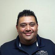Rigoberto Gonzalez