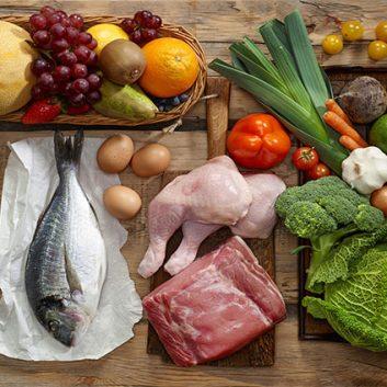 Healthy Lifestyle Programs Prevent Nutrient Deficiencies