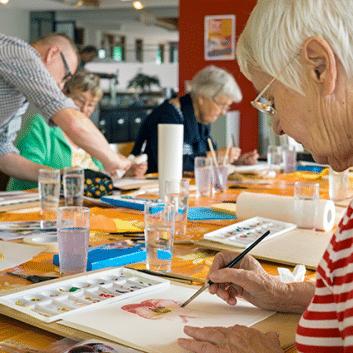 Aurora Retirement living benefits