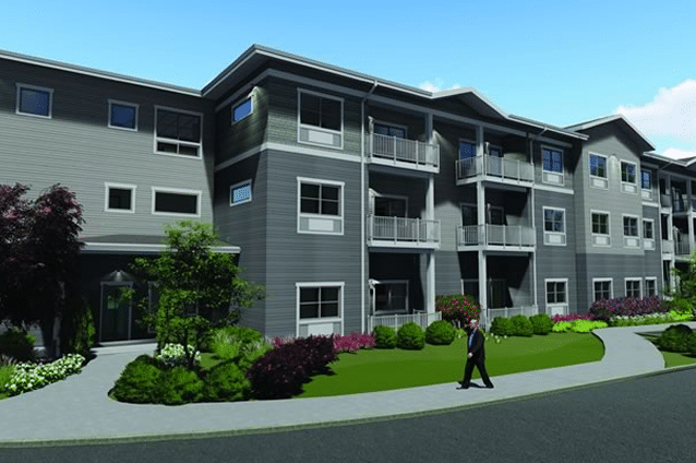 Grand Opening of Apartment Models And Pre-Leasing Event Featuring Senior Living Resource Fair Scheduled For Thursday, January 23, 2020