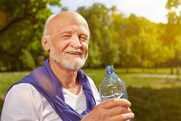 Make Sure You're Staying Healthy and Hydrated With These Tips
