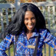 Esther Mwilu
