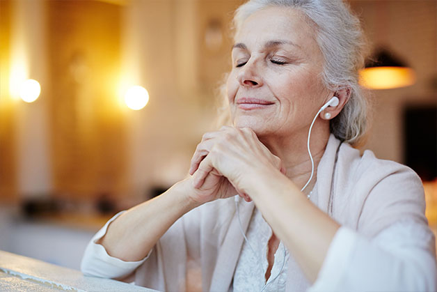 How Music Can Improve The Quality of Life For Alzheimer's Residents