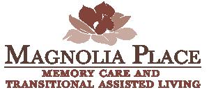 Magnolia Place logo