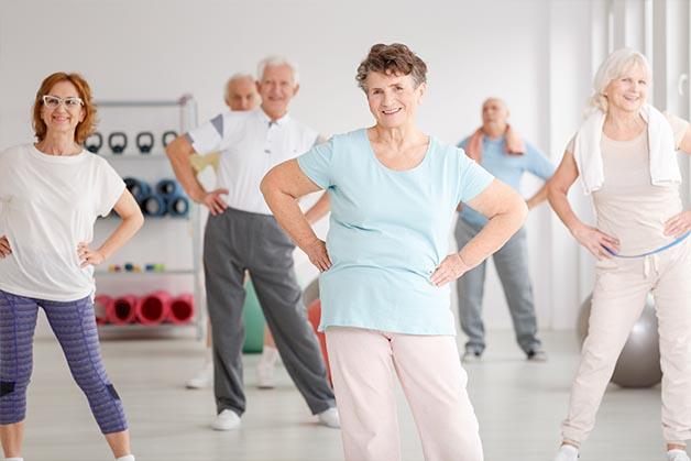 Bingo Isn't The Only Option For Fun-Loving Seniors