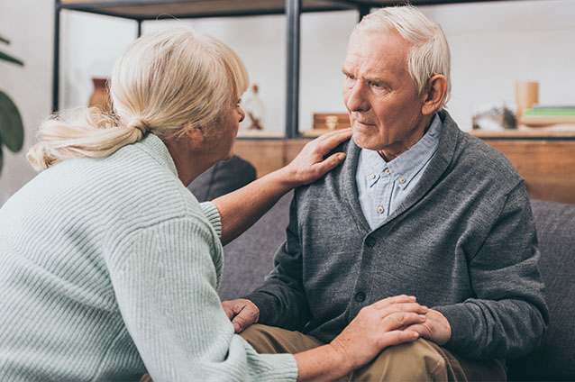 How to Detect Early Signs of Dementia In Your Loved One