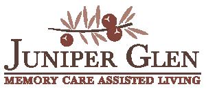 Juniper Glen logo