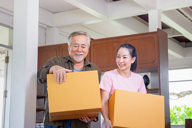 Use These Tips To Move Your Mom or Dad To Memory Care While Avoiding Stress
