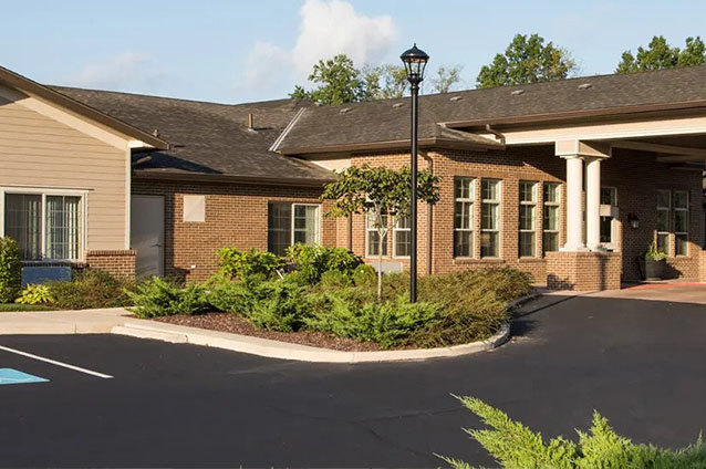 Sunshine Retirement Living Adds Memory Care Facility In Pittsburgh