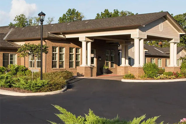 Sunshine Announces Colonial Gardens As Its Newest Assisted Living And Memory Care Facility