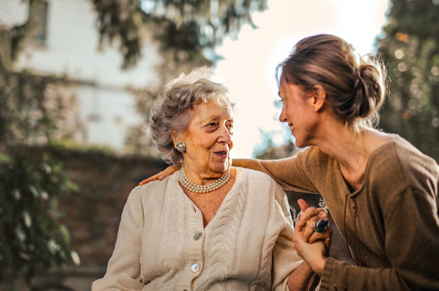 Assisted Living Allows for Stress-Free Retirement and Personalized Care
