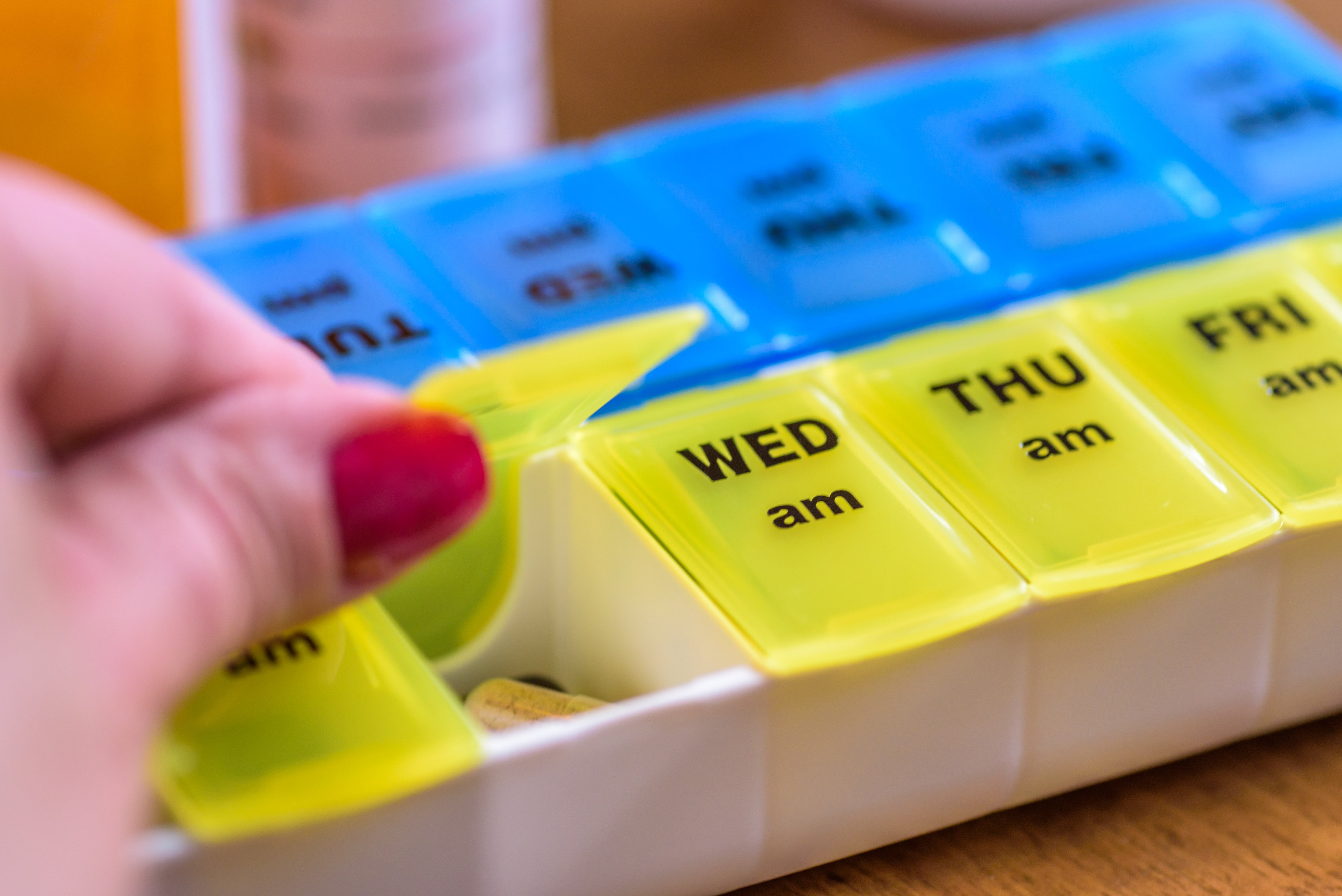 The Experts Share How to Properly Manage Your Medications