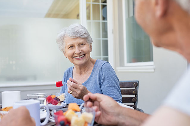 Ways For Your Loved One to Enjoy The Benefits of Summer Fruits and Veggies