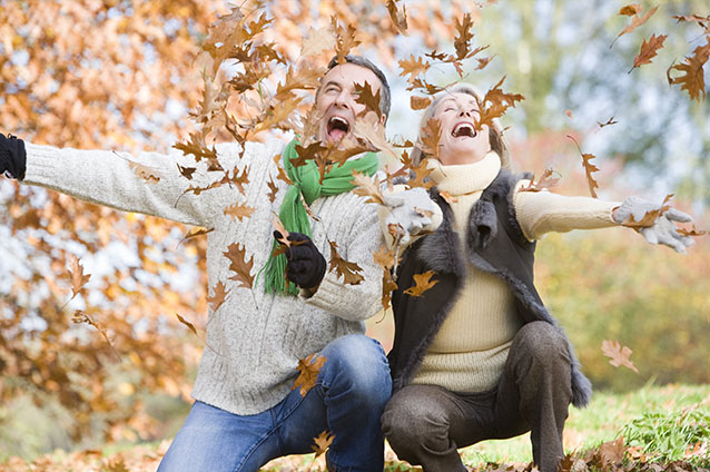 Enjoy The Cooler Weather With These Fun Ideas [Fall Season]
