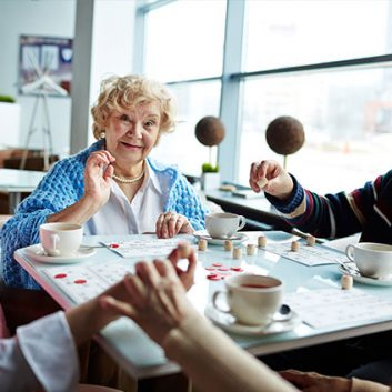 How To Host a Game Night For Seniors in La Mesa