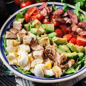 Nutritious Salad Ideas