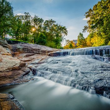 The Best Outdoor Attractions Near This Greenville