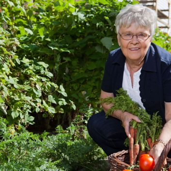 Get Your Garden Started and Enjoy The Fall Season